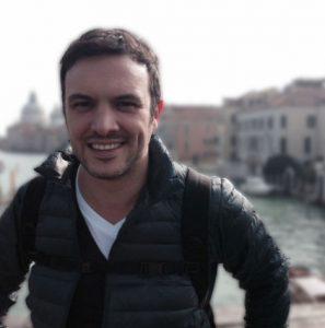 Carlos Raphael de la Madrid