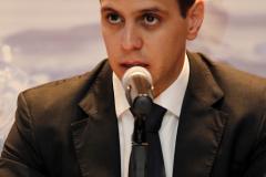 Alejandro Medina Mora mic