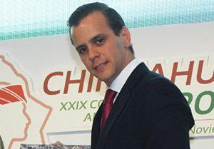 Alejandro Medina Mora Conagua