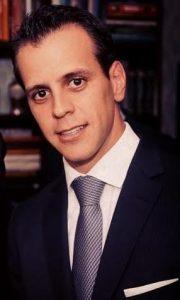 Alejandro Medina Mora vintage